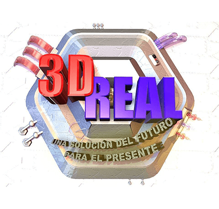 3D REAL